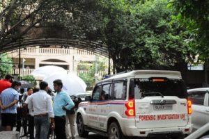 Gogi's killing a 'planned attack': Delhi top cop