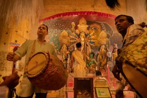 Will Covid protocols dampen puja fervour this year too?