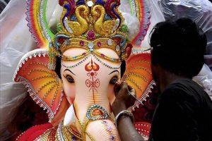 Andhra HC upholds state govt restrictions on Ganesh Chaturthi