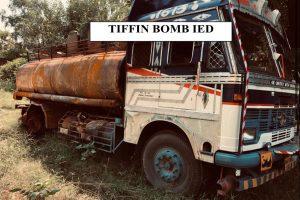High alert in Punjab after 4 held in Oil Tanker Ied Tiffin Bomb Blast Case