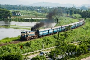 Imphal, 4th NE capital city, to come on railway map within 27 months