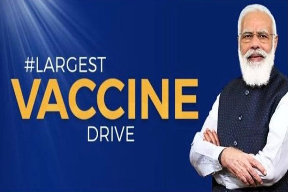 Covid-19, vaccine, Prime Minister Modi