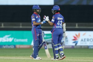 It's raining milestones for Indian cricketers at IPL