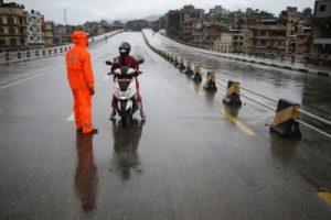Four-month lockdown ends in Kathmandu Valley