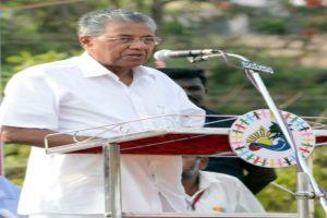 Pinarayi Vijayan is indebted to Modi, says Congress