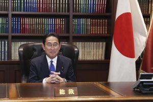 Japan's next leader Kishida: Higher wages cure for pandemic doldrums