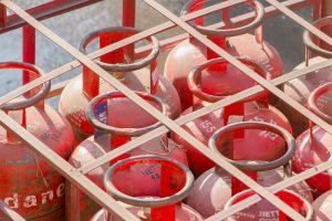 LPG price hike adds to city's burden