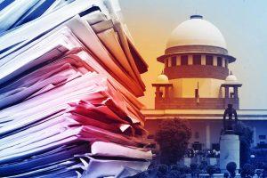 The Waning Judiciary
