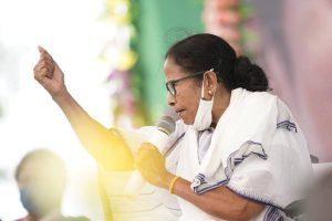 TMC vows to dislodge BJP