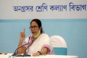 Mamata eyes alliance with Samajwadi Party in UP polls