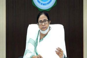 Need 14 cr Covid vaccine doses: CM Mamata Banerjee