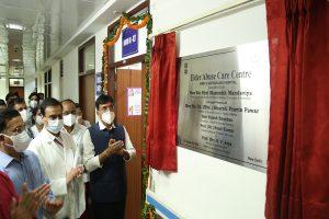 Work towards PM's vision to transform health system: Mandaviya to doctors