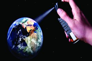 Climate change lessons from Montreal Protocol success