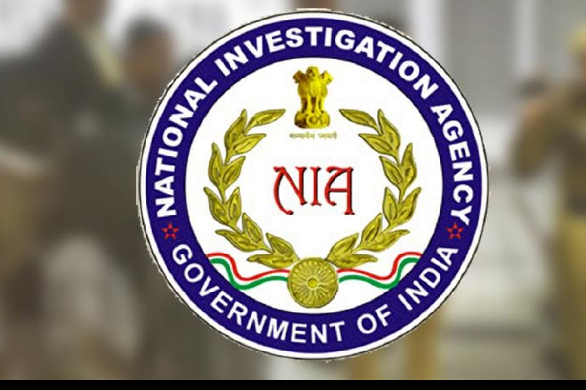 National Investigation Agency (NIA), Terror Attacks, Conspiracy, Islamic State