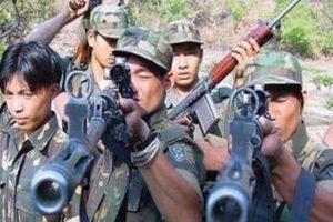 Centre silent on new interlocutor for Naga peace talks after Guv's transfer