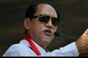 To decide Naga political issue, Nagaland heading for all-party govt