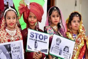 Over 2,000 child marriages averted in Odisha in last three years