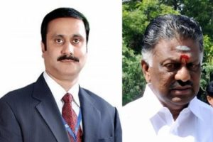 AIADMK, BJP wooing PMK to remain in NDA fold