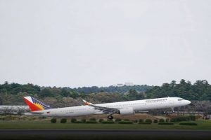 Philippine Airlines files for bankruptcy