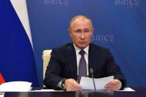 Putin, Erdogan discuss international cooperation, bilateral ties