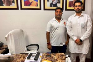 Himachal Youth Congress to get new face