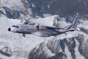 Govt inks deal with Spain for C-295MW transport aircraft for IAF