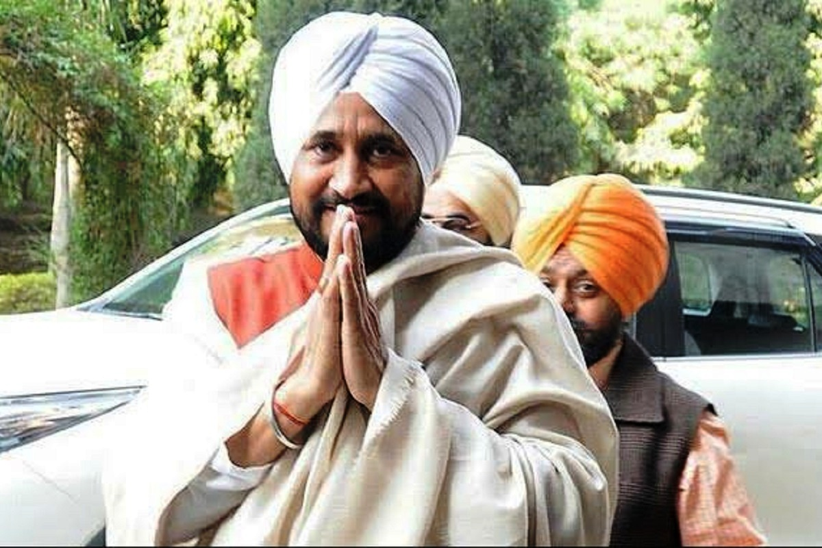 Congress party, Aam Aadmi Party, Charanjit Singh Channi, electricity bills