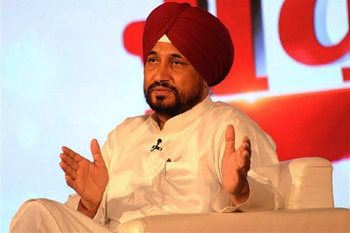 Charanjit Singh Channi, cash credit limit, paddy crop, punjab