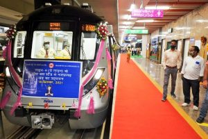Signalling issues affect Metro services on newly opened Najafgarh-Dhansa bus stand section