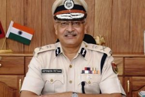 Dependra Pathak is new Special CP of Zone-1 in Delhi