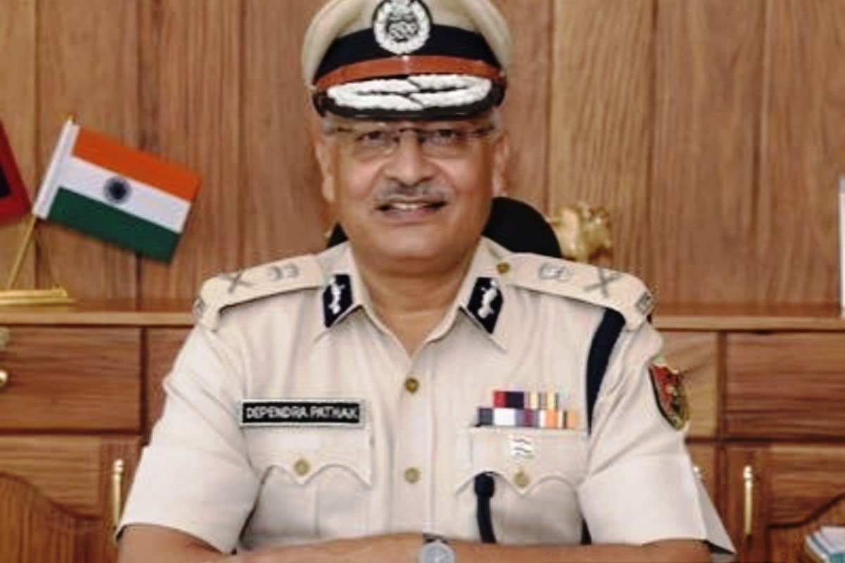 Dependra Pathak, Rakesh Asthana, Delhi Police
