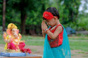President Ram Nath Kovind greets citizens on eve of Ganesh Chaturthi