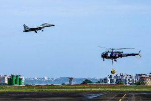 President Kovind to present President's Colour to Indian Naval Aviation on 6 September