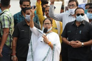 Results mostly a foregone conclusion, eye on Mamata victory margin