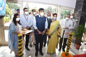 AIIMS lighthouse of India's health sector: Mandaviya
