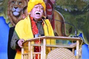 RSS chief Mohan Bhagwat coming on 3-day visit to Jammu