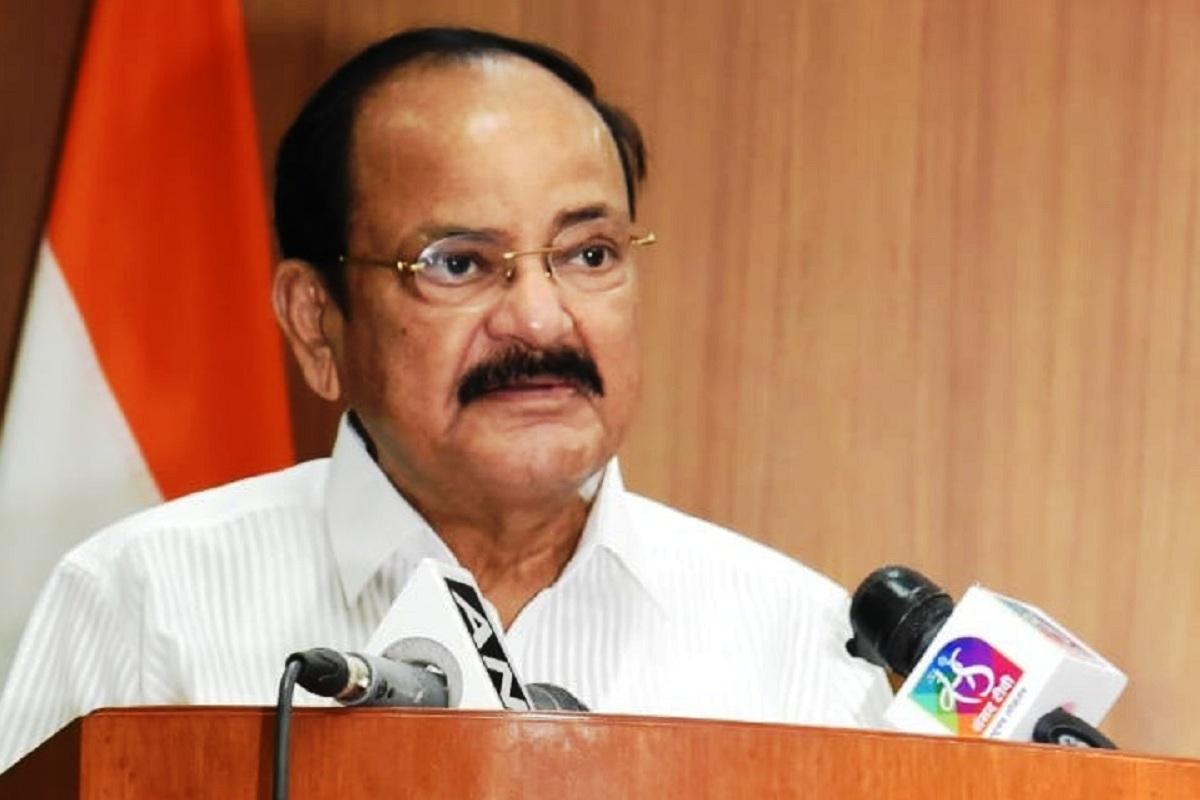 Mystic South Summit, M Venkaiah Naidu, Confederation of Indian Industry