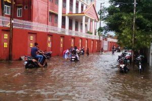 Odisha braces for low-intensity flood, six coastal districts put on deluge alert