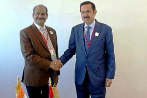India and UAE need to engage more purposely in diverse areas of mutual interest, says Lok Sabha Speaker Om Birla