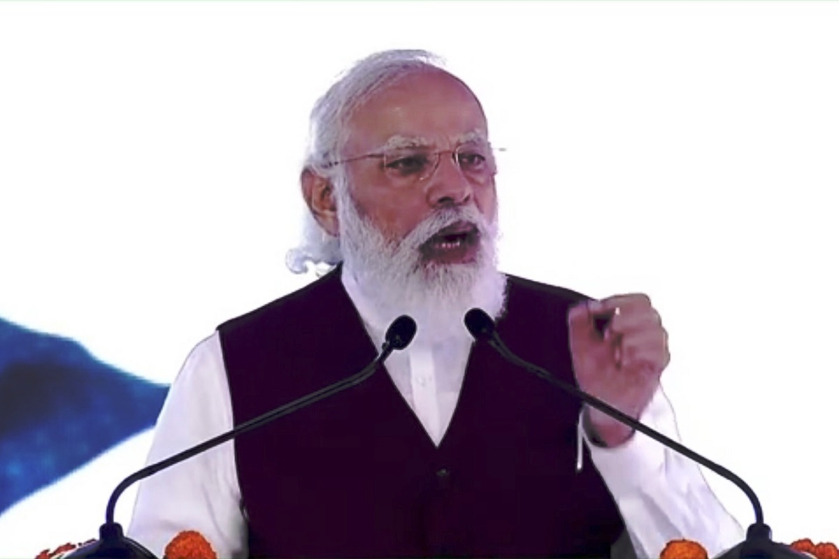 defence office complexes, Central Vista project, Narendra Modi, Defence Ministry