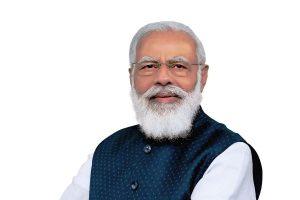 Prez, VP, Shah, Dalai Lama, others greet PM Modi on his 71st birthday