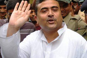 Bengal govt moves court against relief to Suvendu Adhikari