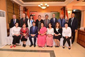 Uzbekistan to have 'India Study Rooms' at its universities