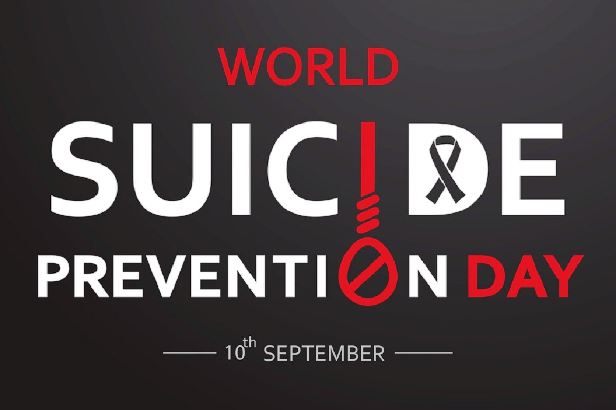 World Suicide Prevention Day, depressed, suicidal