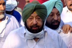 Sidhu unstable, resignation drama to quit Congress and join some other party ahead of Assembly polls: Captain