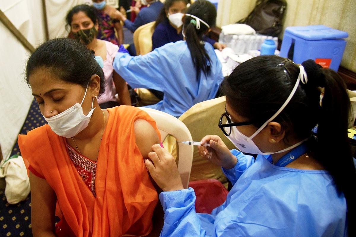 Delhi, Covid cases, COVID-19
