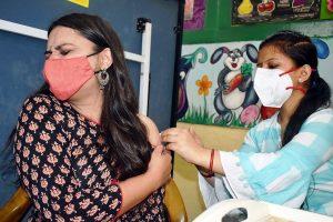 Fresh cases of Covid-19 rise to 41 in Delhi