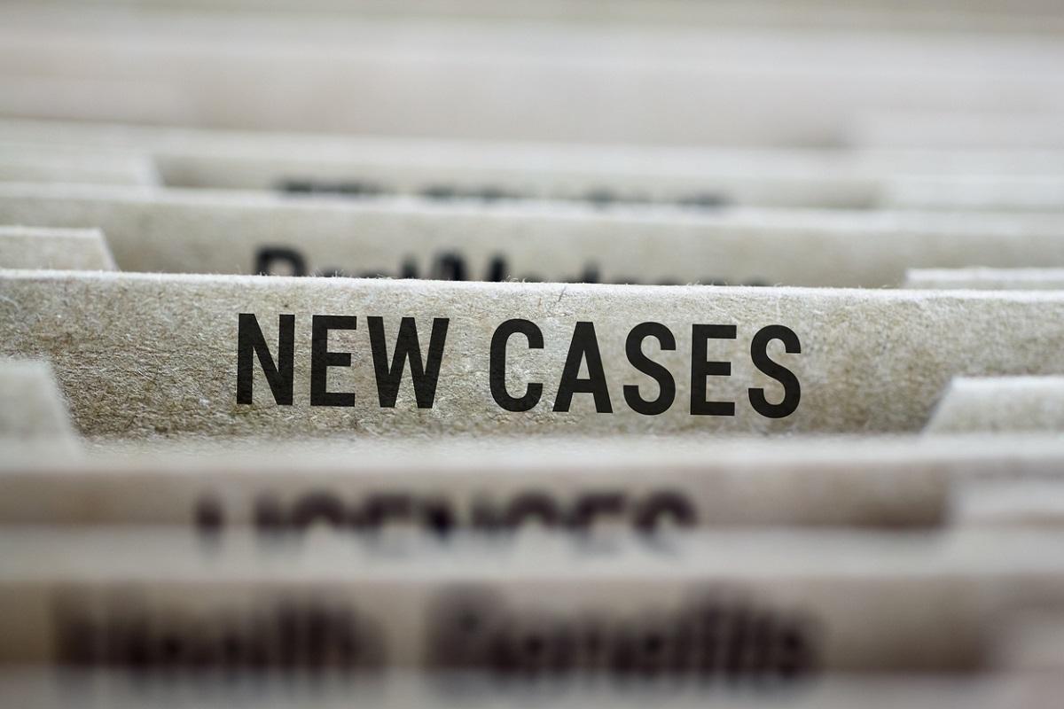 fresh COVID-19 cases, TPR rise, Odisha
