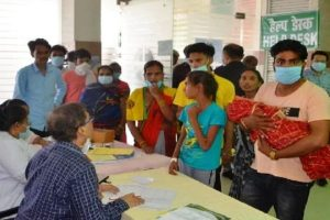 'Mystery fever', dengue claim many lives in Western UP;Lucknow, Kanpur see deluge of patients as fear of 'Third Wave' creates panic