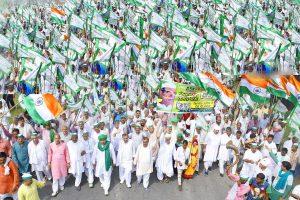 Farmers' Agitation: Avoid Ambala-Delhi NH 44 tomorrow, take alternative routes from Chandigarh, Delhi